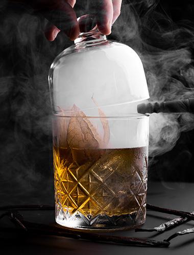 Smoked Moonshine